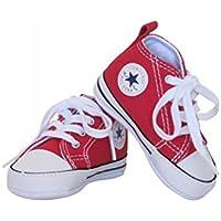 1a38252aef201 Suchergebnis auf Amazon.de für  Schuhe Größe 17 - Converse  Baby