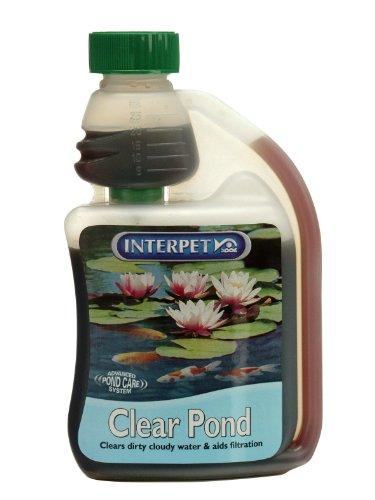Interpet-Blagdon-Traitement-clearpond-pour-bassins-nuageux