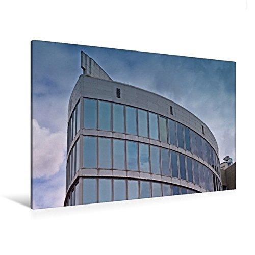 Premium Textil-Leinwand 120 cm x 80 cm quer, Schiffsrumpf | Wandbild, Bild auf Keilrahmen, Fertigbild auf echter Leinwand, Leinwanddruck (CALVENDO Kunst)