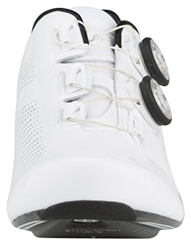 Red Cycling Products PRO Road I Carbon - Chaussures - blanc 2017 chaussures vtt shimano weiß