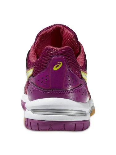 Asics Gel-rocket 7, Chaussures de Volleyball Femme pink