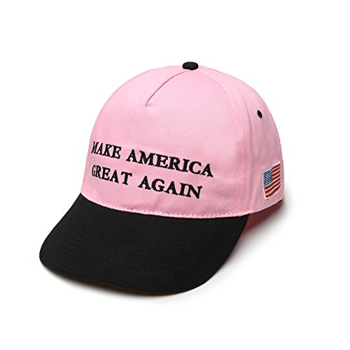 98e6d536352 CATOP American Flag Baseball Cap Unisex 2016 Campaign Cap Make America Great  Again - Donald Trump