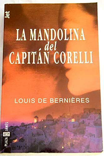 La Mandolina Del Capitán Corelli