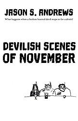 Devilish Scenes of November