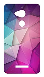Designer Printed Back Case for Coolpad Note 5