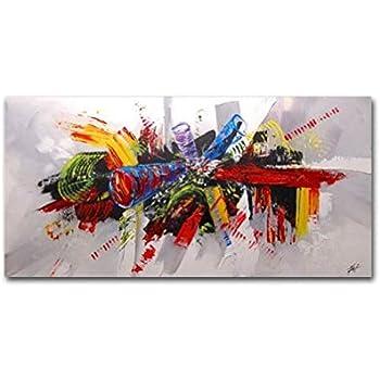 Hianiquaime® Tableau Peintures à l'huile