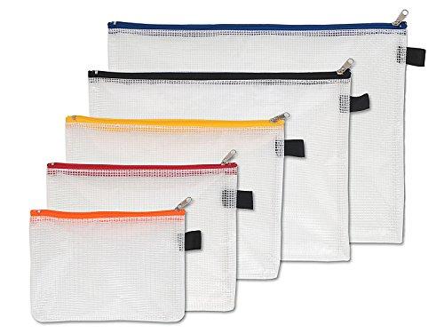 NIPS 104145001 utensilios bolsas tela plástico reforzado