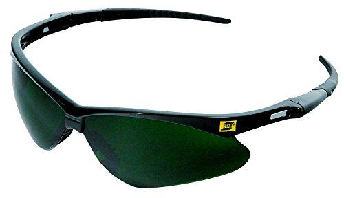 ESAB 0700012033 Warrior Brille, Shade 5