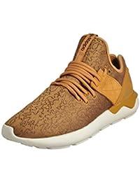 new york f5542 9057c Adidas, Sneaker Uomo Marrone Brown