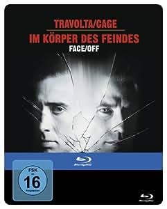 Im Körper des Feindes - Steelbook [Blu-ray]