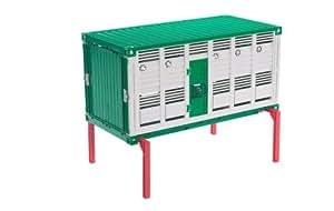 Bruder - 3920 - Modélisme - Accessoire - Container de Chargement pour Bétaillère