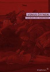 Venus öffnen. Nacktheit, Traum, Grausamkeit (quadro)