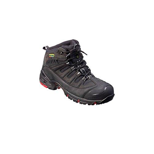 Blaklader - Chaussures de sécurité Hautes - Blaklader - 24453904 Noir