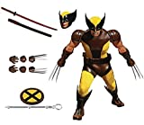 Marvel One:12 Collective 6' Action Figure: Wolverine