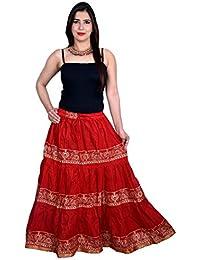fb14b42e0 Golds Women's Skirts: Buy Golds Women's Skirts online at best prices ...