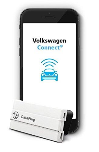 Volkswagen Data Plug, VW Connect, Collegare (5gv051629e)