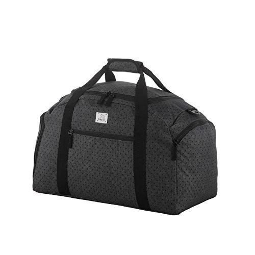 rada-reisetasche-discover-m-40l-in-verschiedenen-farben-grey-dots