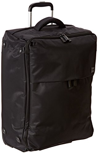 lipault-foldable-2-wheeled-25-inch-packing-case-black-one-size