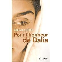 Pour l'honneur de Dalia