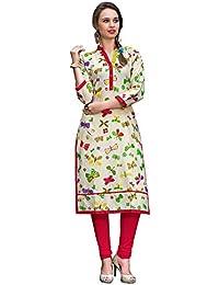 SD Fabrics® Women's Cotton Kurta