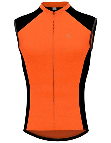 Deportes Hera Ropa Ciclismo Maillot Sin Manga Camiseta