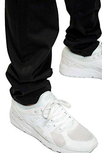REELL Pant Reflex Easy Pant PC Artikel-Nr.1112-001 - 01-024 Black