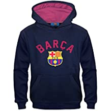 sudadera Barcelona chica