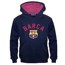FC Barcelona Sudadera...