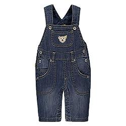 Steiff Latzhose Jeans...