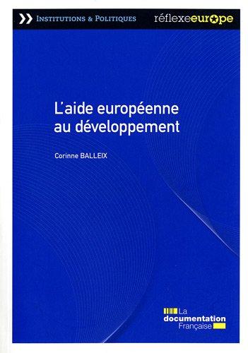 L'aide européenne au développement