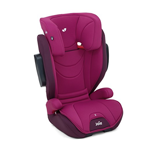 Joie Traver Kindersitz Autositz Gr. 2/3 Dhalia