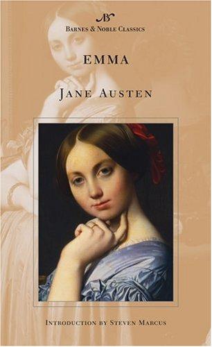 Emma (Barnes & Noble Classics)