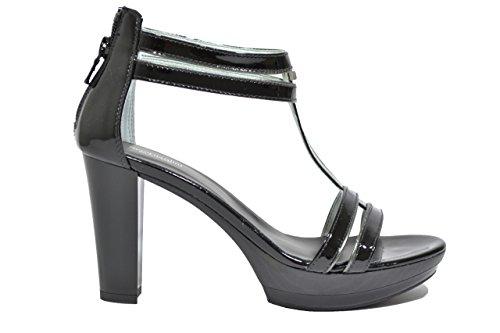Nero Giardini Sandali scarpe donna nero 5512 P615512D 37