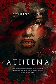 ATHEENA (English Edition) de [Renee, Katrina]