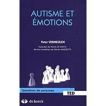Autisme et émotions