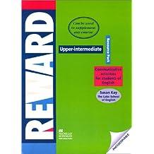 Reward - Resource Pack - Upper Intermediate