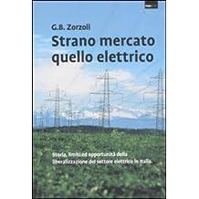 Il mercato elettrico italiano