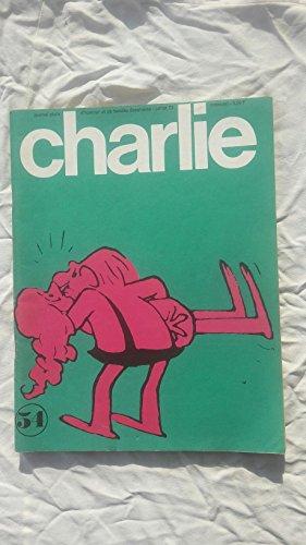 CHARLIE n 54