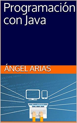 Programación con Java (Spanish Edition)