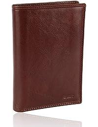 Cadeau pour Homme - Portefeuille en cuir véritable