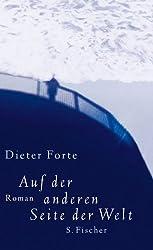 Auf der anderen Seite der Welt: Roman