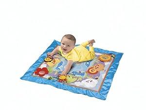 Mattel - Mantita de arrullo (M5605)