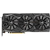 ASUS ROG STRIX Geforce RTX2070-O8G-GAMING Graphic Card