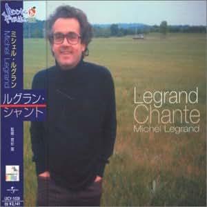 Legrand Chante