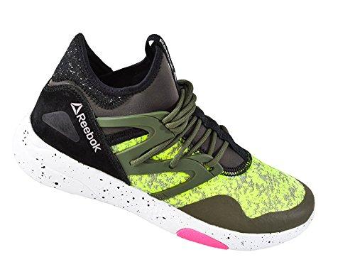 : Reebok Hayasu LTD Women's Studio Shoes SS18: Shoes