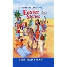 Easter Stories (Storyteller Book)