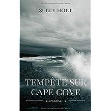 Tempête sur Cape Cove