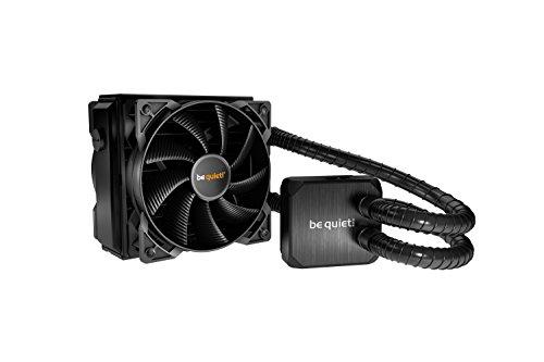 Be Quiet BW001 Cooler Silent Loop Wasserkühlung schwarz