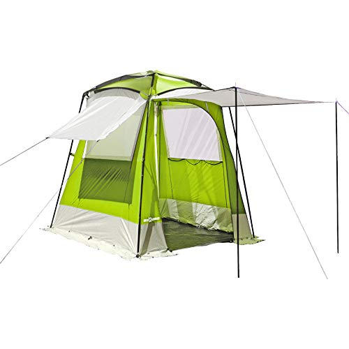 Brunner chef ii outdoor tenda cucina
