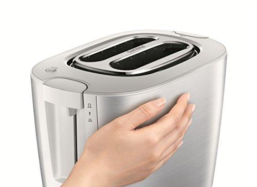Philips HD2636/00 Toaster aus Edelstahl 1000 W - 4